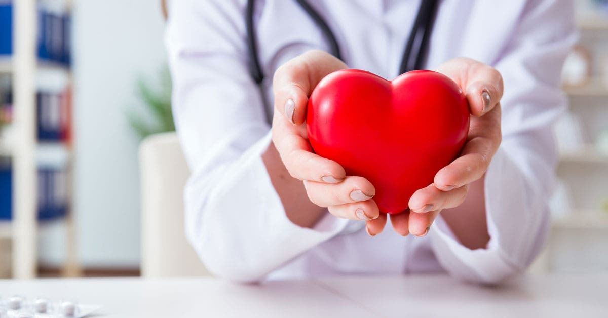 Why Cardiovascular Changes Don't Always Mean Trouble