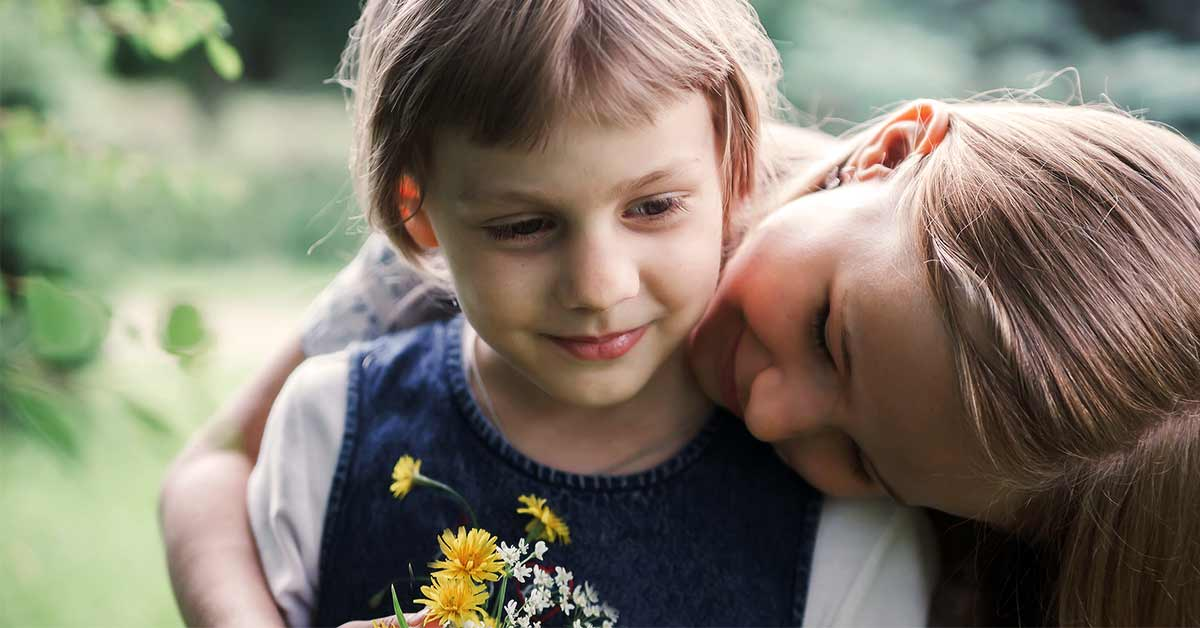 7 Awesome Reasons Why Having A Sister Makes You A Better Person
