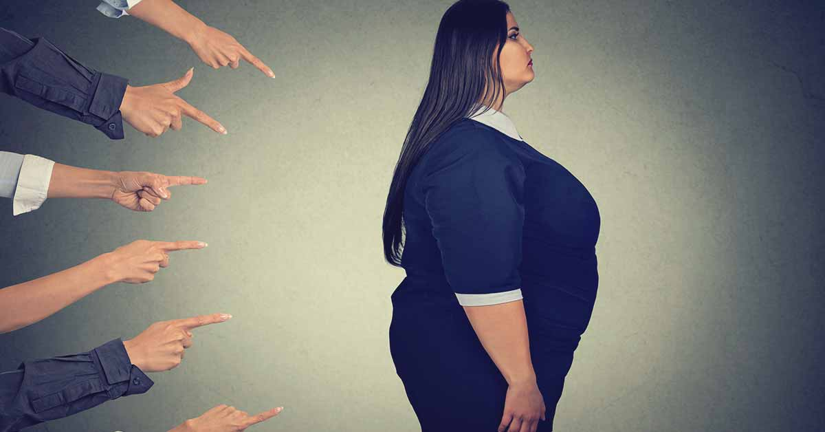 10 myths about fat women and obesity that you have probably believed