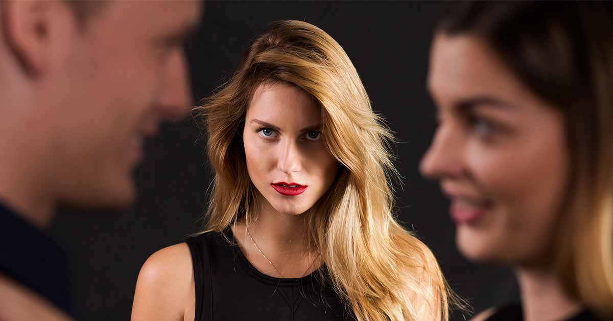 Proven methods to recognize and overcome TOXIC JEALOUSY