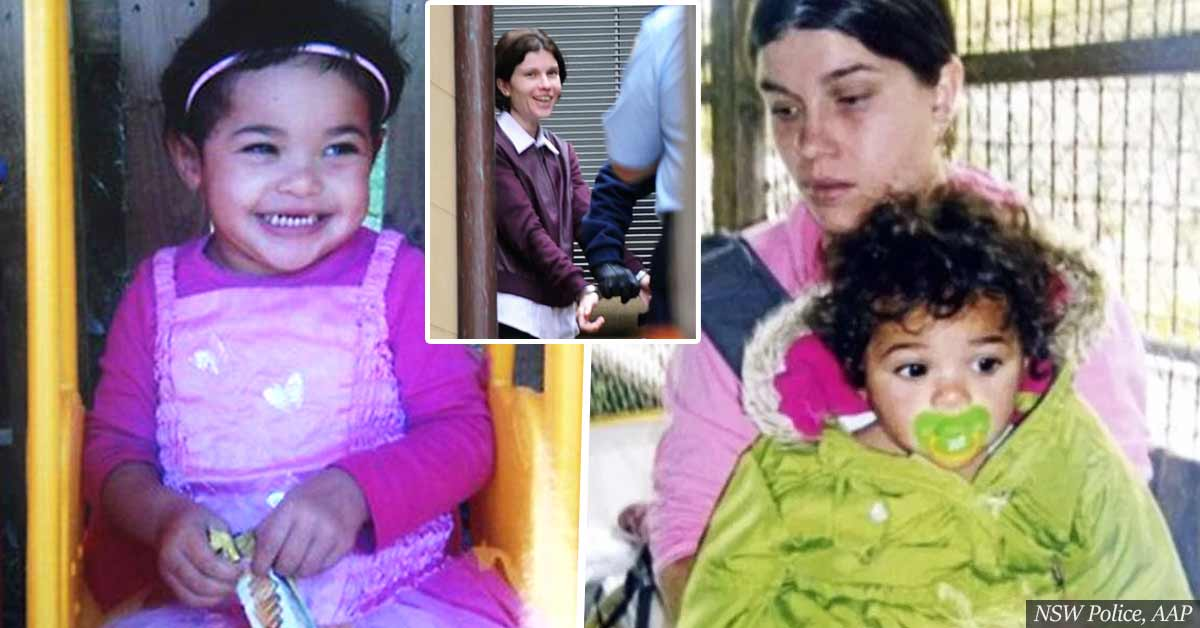 Why Mother Who Watched On As Her Baby Girl Was Tortured To Death Will Walk From Prison
