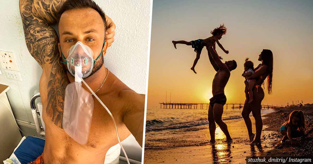 Fitness influencer, who thought 'there was no Covid' dies of coronavirus at only 33
