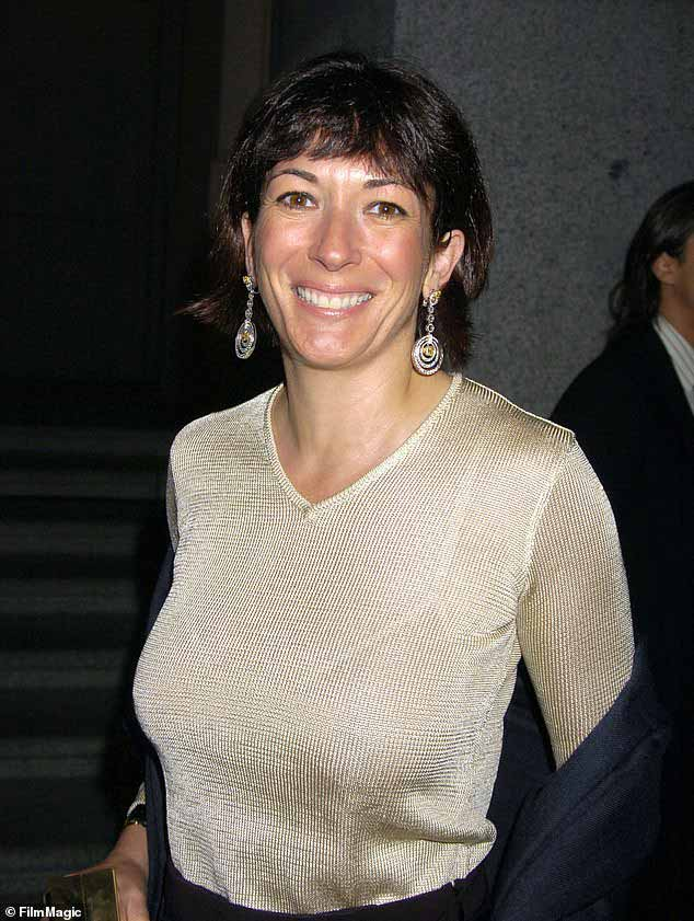 Ghislaine Maxwell deposition transcripts from 2016 have become public