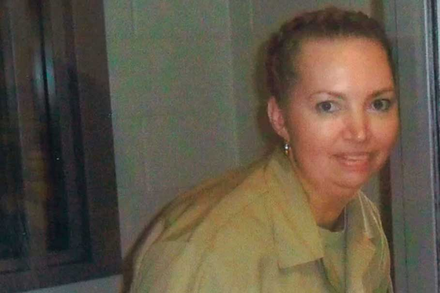 US Government Executes Lisa Montgomery - First Female ...